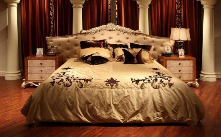 Choosing The Appropriate Dark Wood Bedroom Furniture Sets Ebay