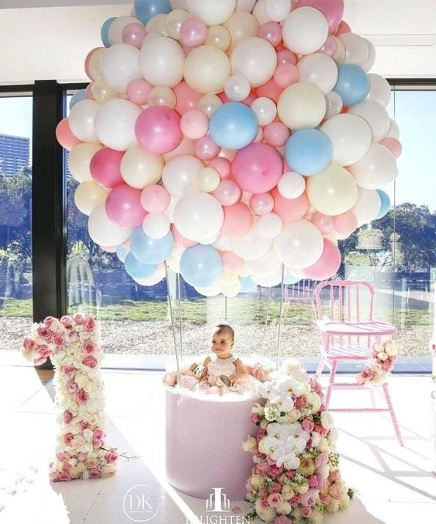 baby girl decoration ideas