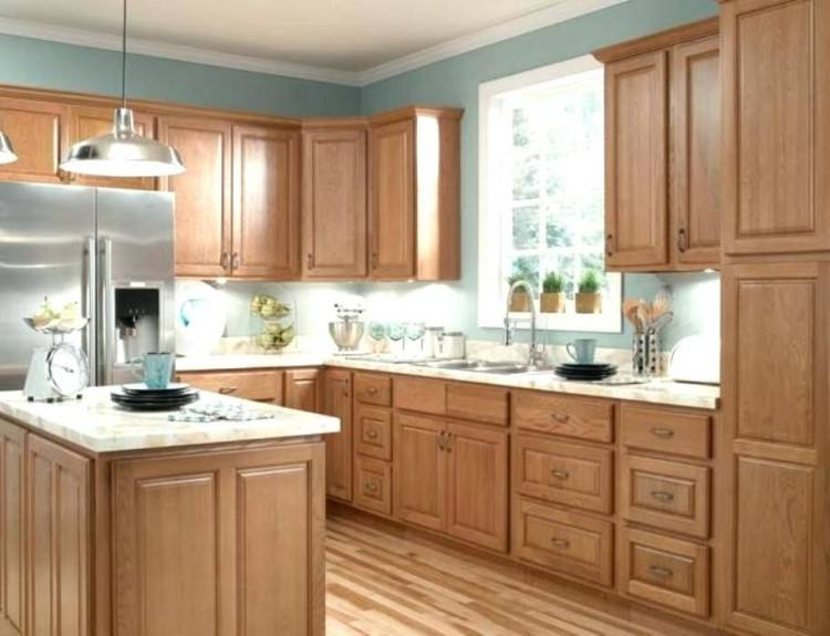 modern kitchen with oak cabinets popular of ideas for light colored kitchen  cabinets design kitchen with