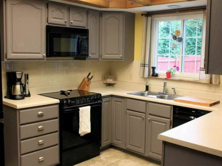 painting kitchen cabinets grey grey painted kitchen cupboards grey wood kitchen  painting wood kitchen cabinets color