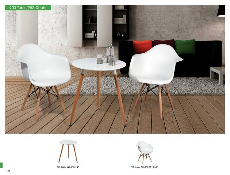 Signature Design by Ashley RaleneCasual Dining Table Set