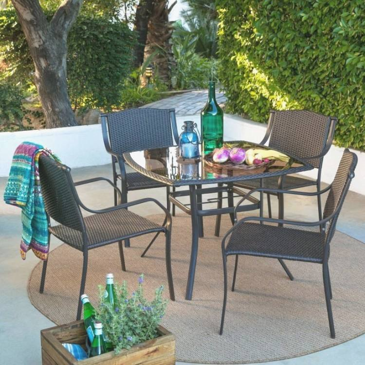 outdoor space ideas big entertaining for small spaces better homes and