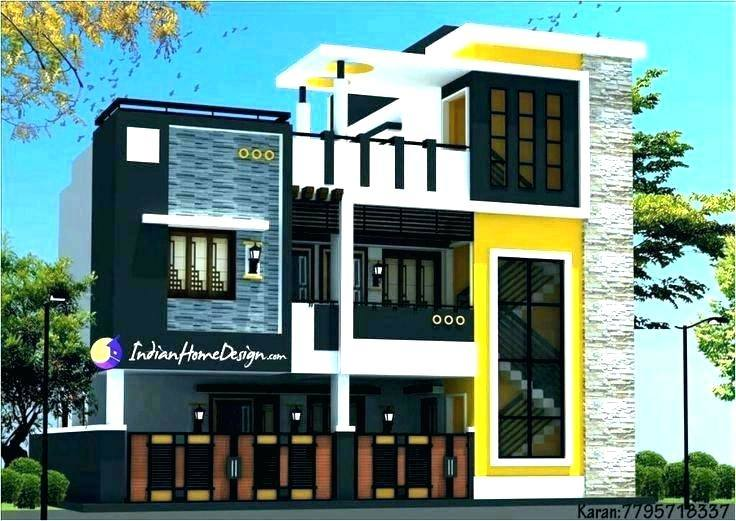 simple home front elevation simple home front design front home design  photo of fine house front