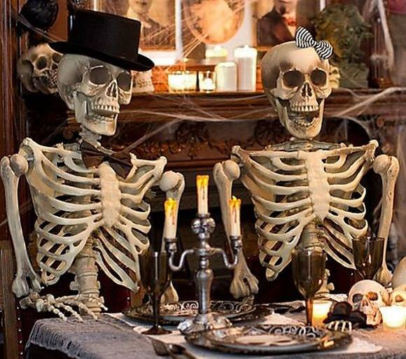 Inspirational Simple Halloween Decorating Ideas 50 Cheap Halloween  Decorations