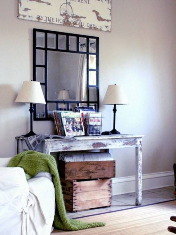 Take a look at our lovely selection of console  table decor ideas for you to consider in your own home