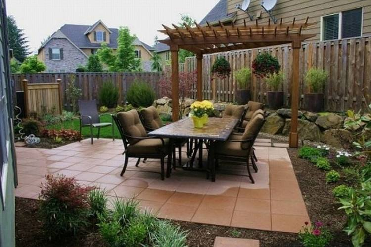 Awesome Small Outdoor Chairs: Small  Patio Sets