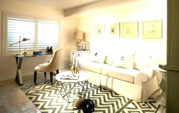 Cleverly Chic Ideas for Multipurpose Guest Bedrooms