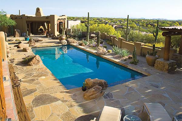 When it comes to getting inspiration for your luxury swimming pool design,  you'll no doubt have spent your fair share of time in some of the world's  most