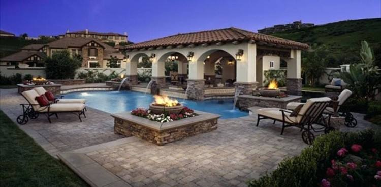 Full Size of Small Outdoor Swimming Pool Designs For Yards Luxury Pools  Best Plans Bar Amazing