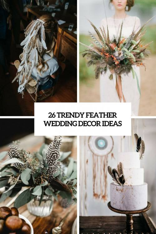 feather decoration ideas inspiration hanging garlands via event design the  bohemian bride wedding decorations and paper