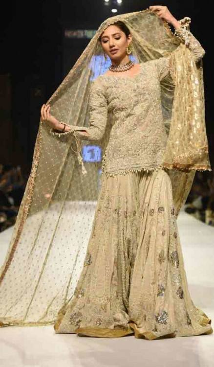 All the Pakistani girls looking for latest bridal wear ideas and  stylish