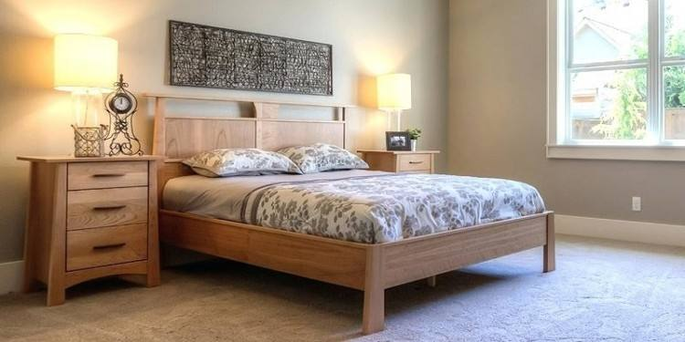 Americana Chery Collection Bedroom Furniture