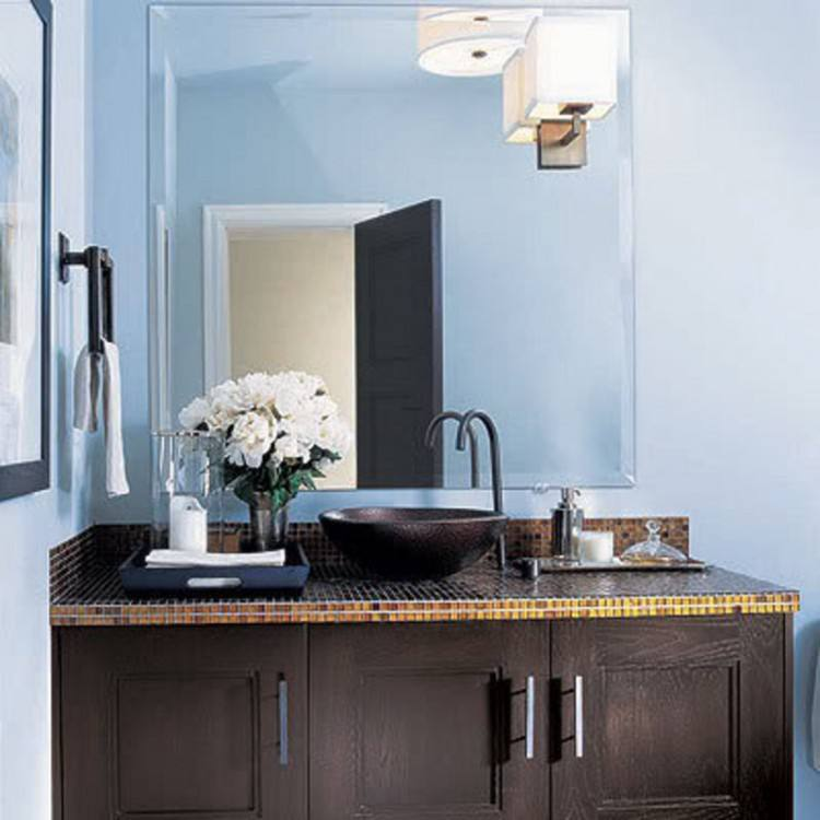 blue and brown bathroom blue and brown bathroom designs i wish his and her  master bathroom