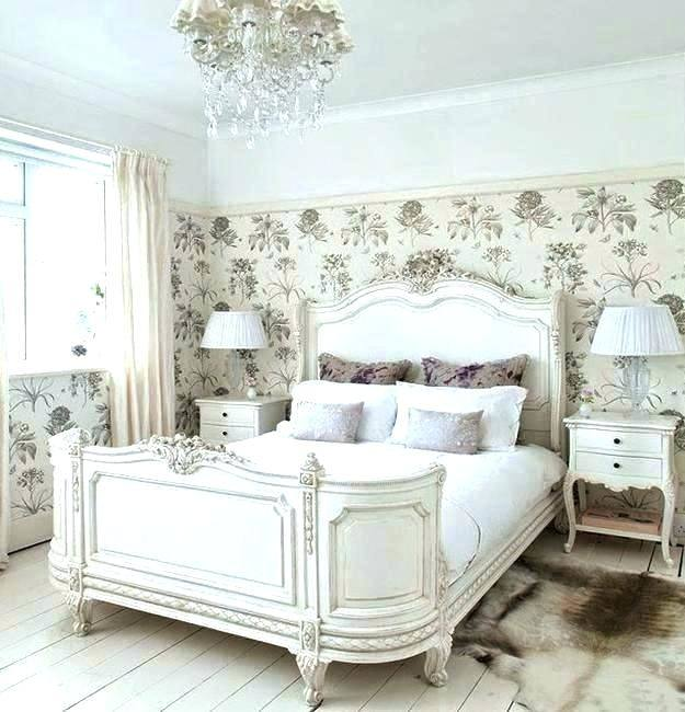 girls vintage bedroom ideas
