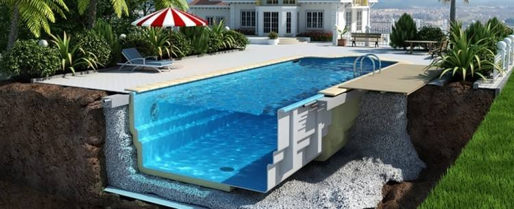 Low Cost Swimming Pool Designs