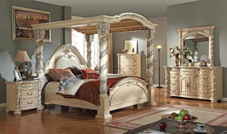 Antique Victorian Bedroom Set Value