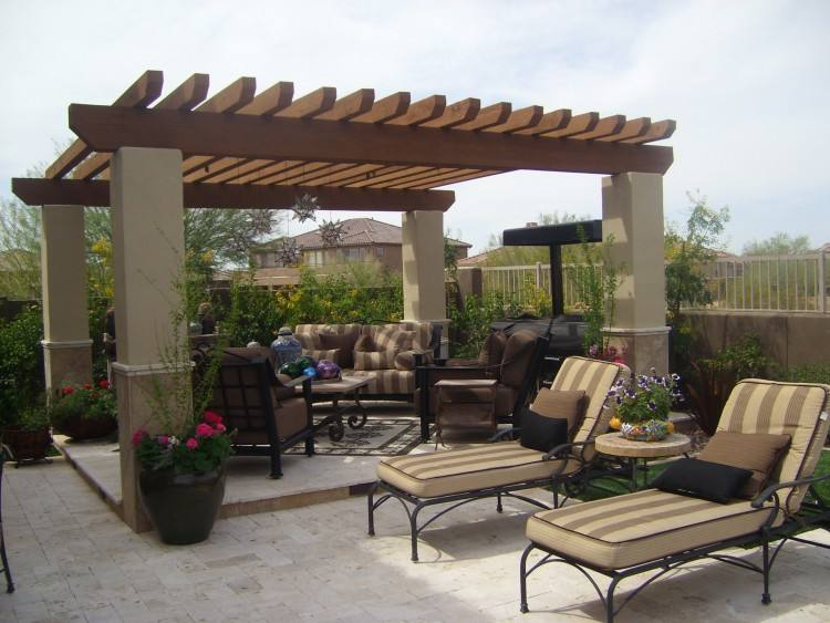 If you want to get the most of your outdoor space, you should consider  getting retractable canopies from Better Living Concepts