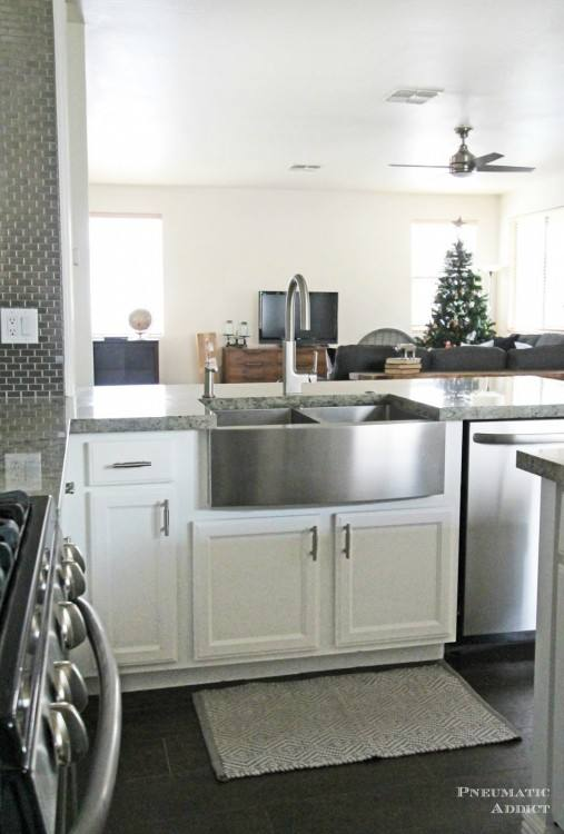 budget friendly ideas for our kitchen