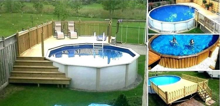 swimming pool for your family: l shaped pool
