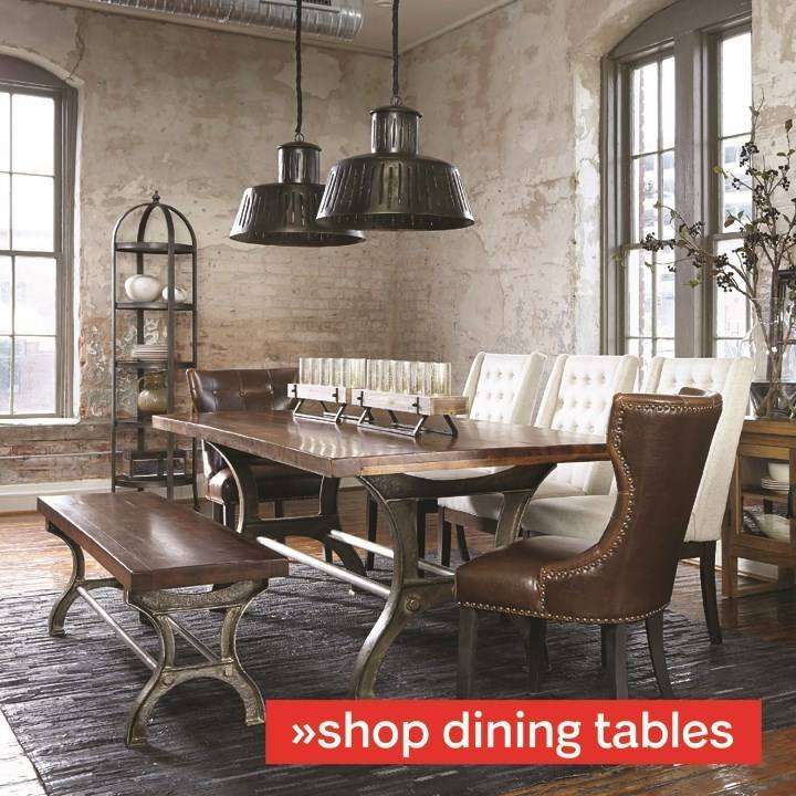 Let your dining room inspire you to celebrate your signature style