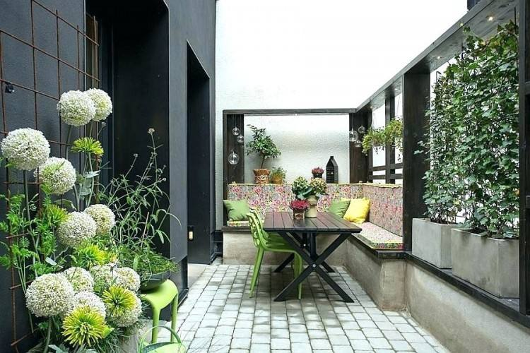 indoor patio ideas