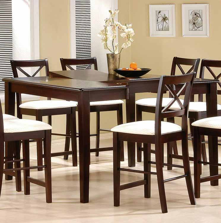 9 Piece Kitchen Dining Room Sets Wayfair Eastwood Set