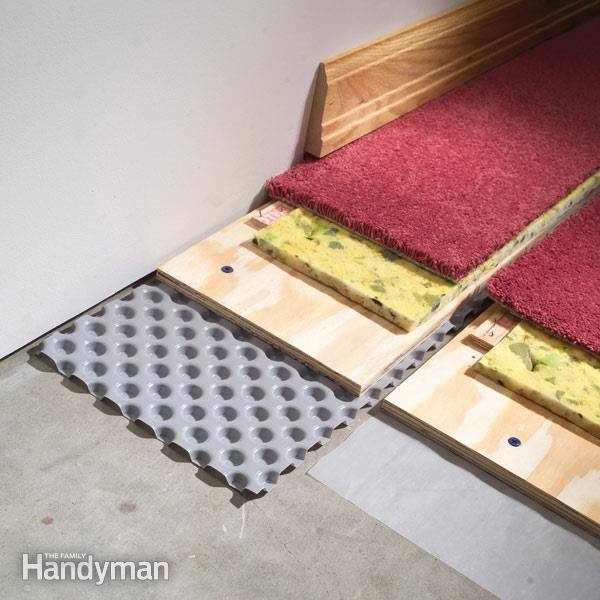 The right commercial office flooring blends aesthetics with functionality