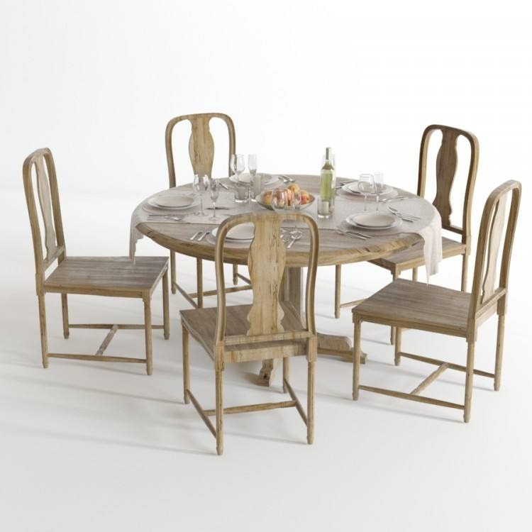 How to create Pottery Barn and Restoration Hardware knock off no sew dining  chairs using 1970s castoff chairs