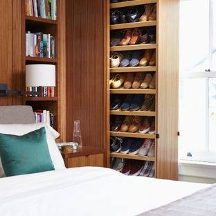 space saving closet designs