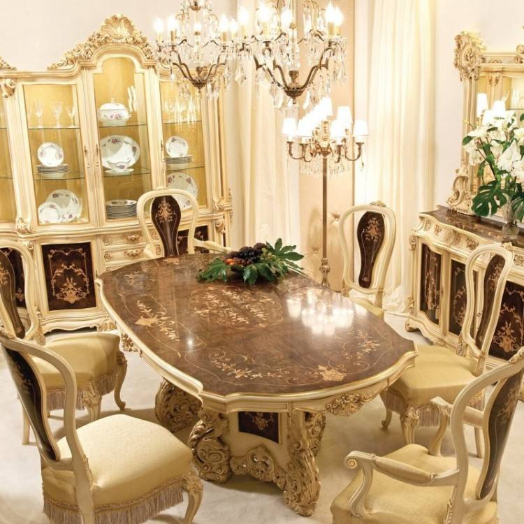 [Wayland Dining Set]