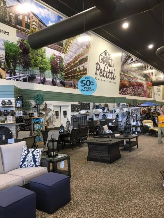 If you are seeking to buy a hearth pit, combined materials patio furniture,  or vivid colored accent pillows or poufs, store BagoesTeak