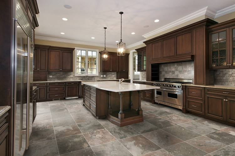 best ceramic tile for kitchen floor best tile for kitchen floor wood tile  kitchen best tile