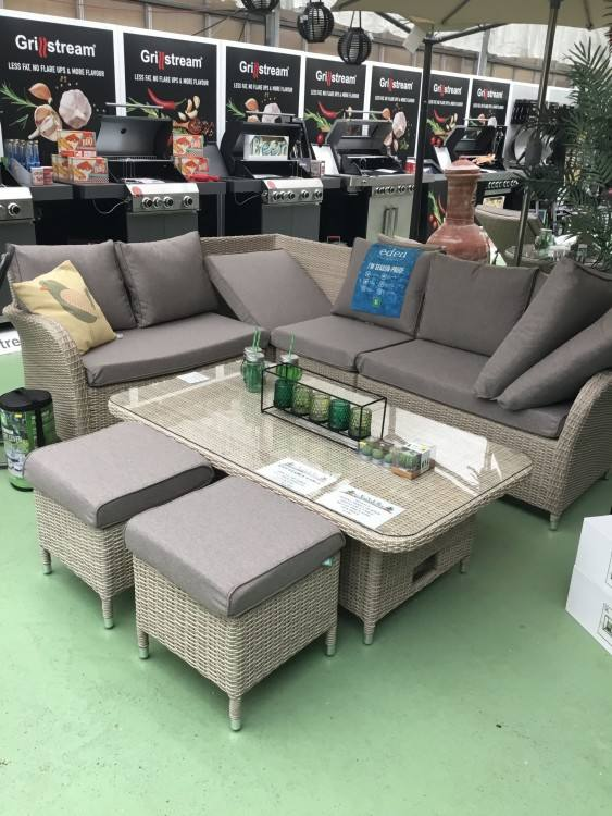 See more at the Eden Outdoor Living website