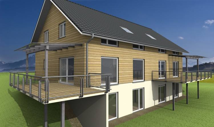 Common roof slopes include standard designs, based on residential or  commercial applications