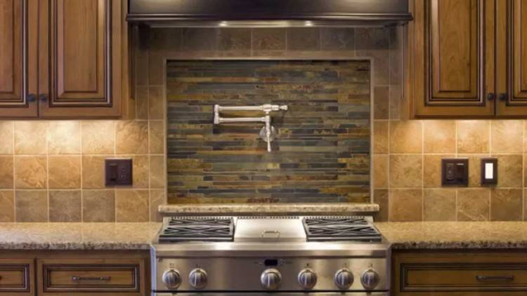 Full Size of Pictures Of Glass Subway Tile Kitchen Backsplash Photos Designs  Lowes Brilliant And Porcelain