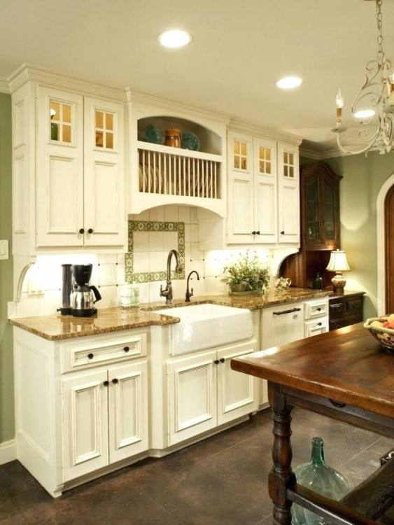 Full Size of Rustic Kitchen Backsplash White Cabinets Brick Stone Ideas For Adorable Pictures Designs Country