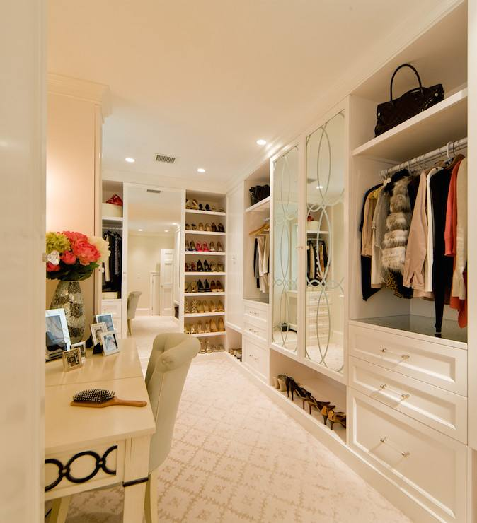 Full Size of Small Walk Closet Ideas In With Window Square Layout Design  Abode Features A