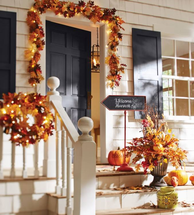 Inexpensive Fall Decorating Ideas Best Of Fall Decorating Ideas Pinterest  Planning to Decorate Front Porch