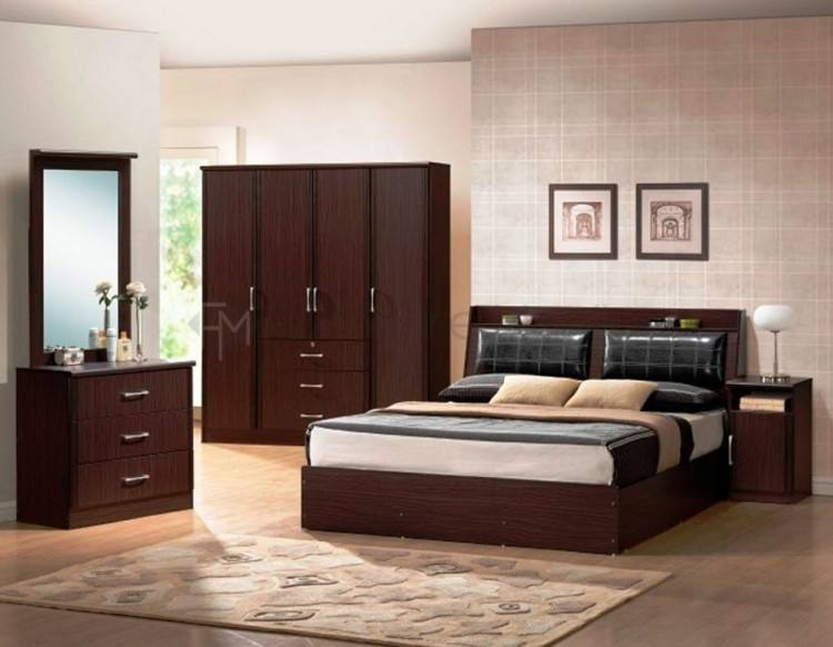 Great ideas for how to set up your bedroom furniture based on your room  style