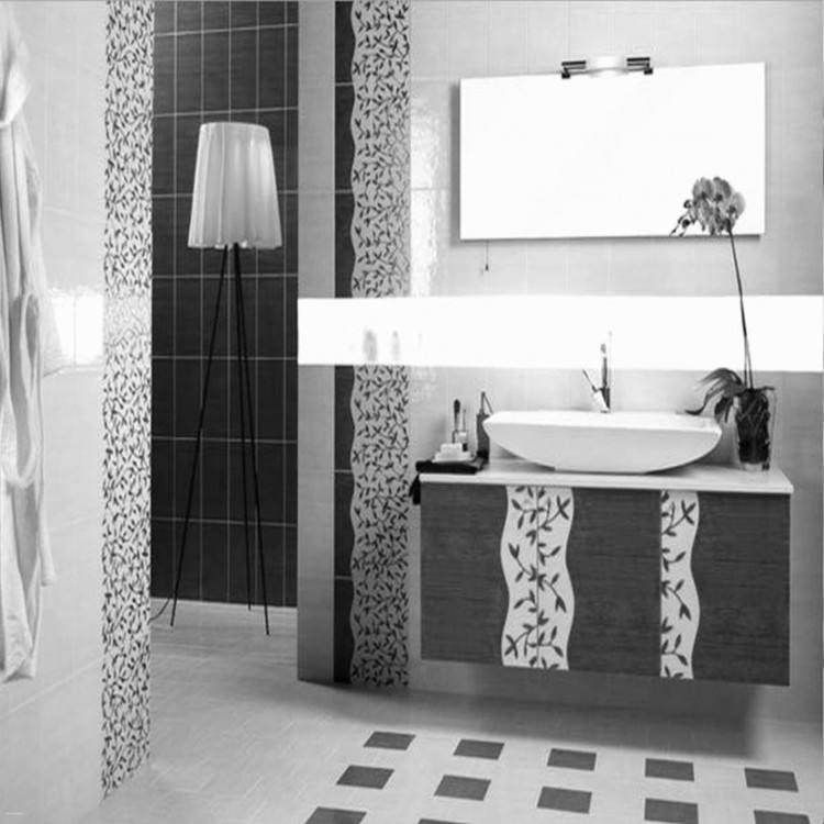 Full Size of White Ceramic Tile Bathroom Ideas Floor Model Wall Bathtub  Corner Shelf Decorating Likable