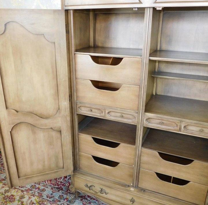 8 piece bedroom set