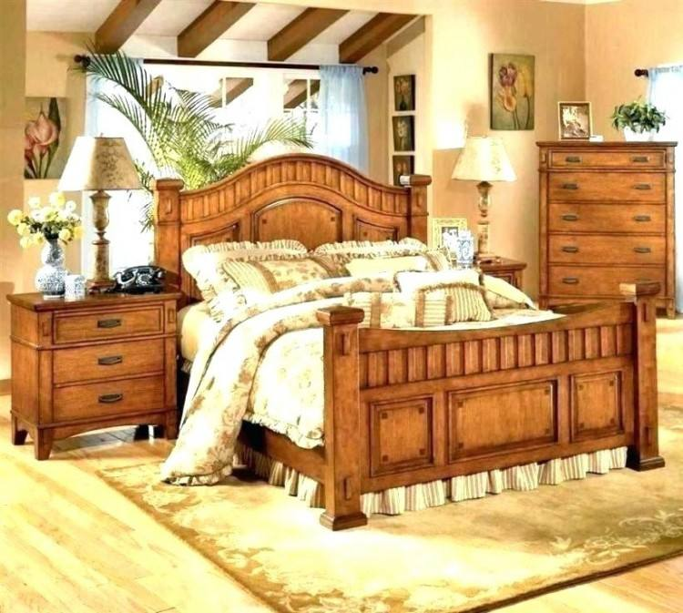 mission style furniture bedroom