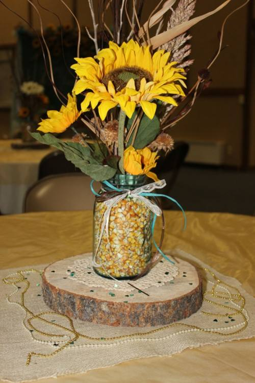 western table decorations elegant pictures ideas