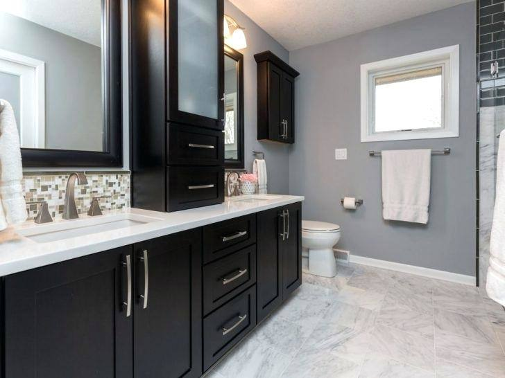 dark grey bathroom vanity idea gray bathroom vanities and dark gray  bathroom vanity by cabinetry gray