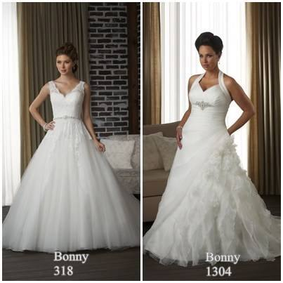 Best Wedding Dresses For Big Busts Especially Ruched Wedding Dress  Ornaments