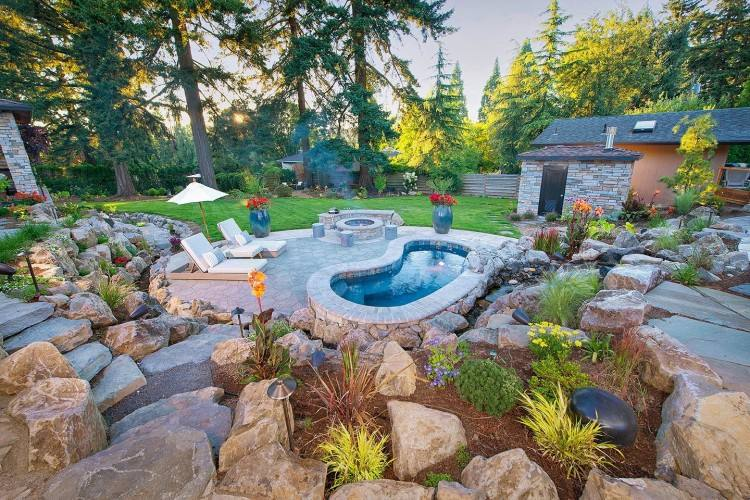 Robertson Outdoor Living Landscape and Design added 3 new photos