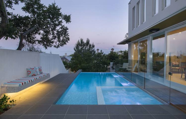 image by design plunge pool builders sydney contemporary with none