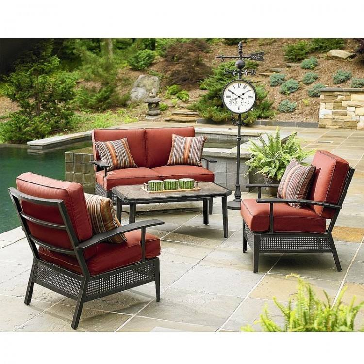 Newest azalea ridge patio furniture reviews