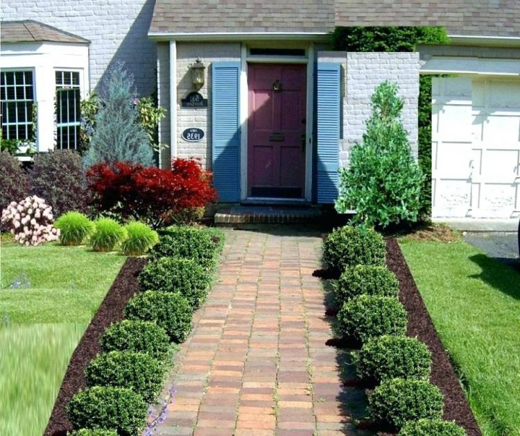 flower bed ideas front of house front house garden modern garden design  flower bed ideas small
