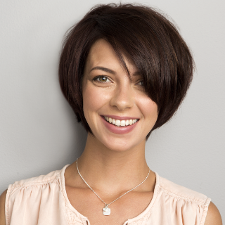 easy haircuts for thick hair short haircut for thick hair 0d in